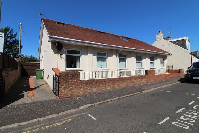Thumbnail Semi-detached bungalow for sale in Gardiner Street, Prestwick