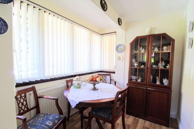 Dining Room of Kensington Drive, Great Holm, Milton Keynes MK8