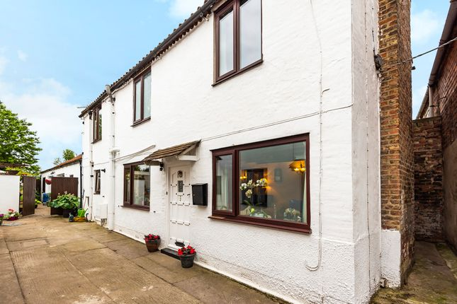 Thumbnail Cottage for sale in The Grove, Sowerby, Thirsk