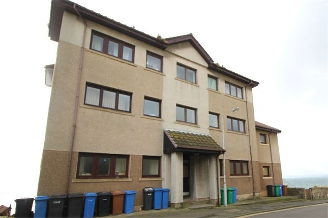 Thumbnail Flat for sale in Pettycur House, Pettycur Road, Kinghorn, Fife