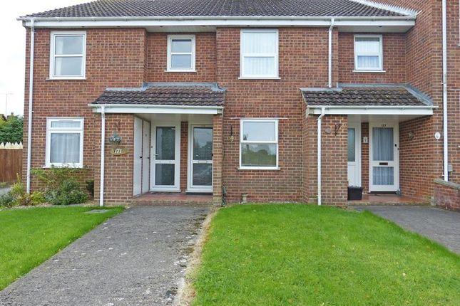 Thumbnail Flat for sale in Avondown Road, Durrington, Salisbury