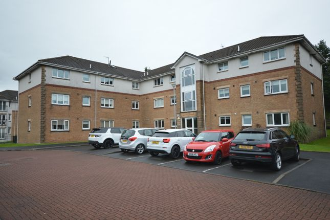 Thumbnail Flat for sale in Willowbank Place, Bonhill, Alexandria