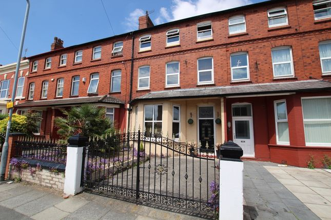 Thumbnail Terraced house for sale in Handfield Road, Liverpool