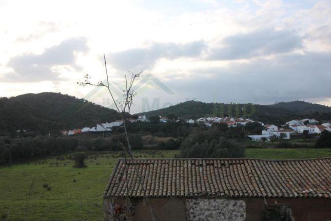 Property for sale in São Marcos Da Serra, São Marcos Da Serra, Silves