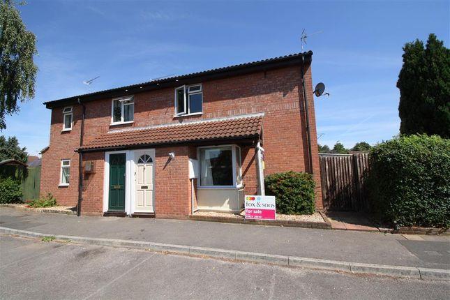Thumbnail Property to rent in Drake Close, Staplegrove, Taunton