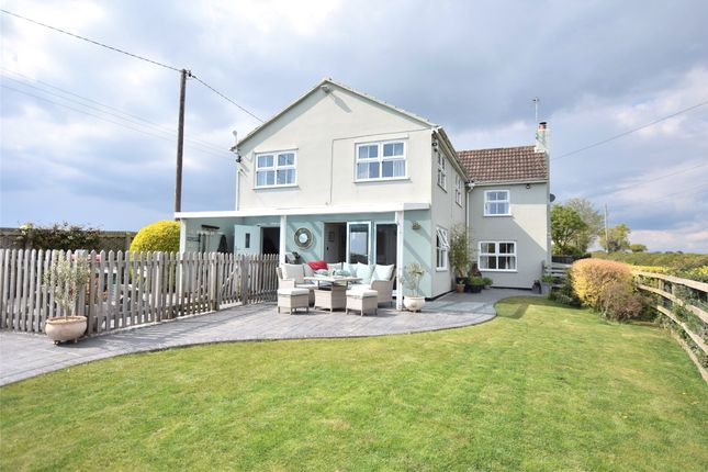 4 bed semi-detached house for sale in Mazefield Old Road, Maisemore, Gloucester GL2