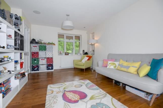Playroom of Somerford View, Somerford, Congleton, Cheshire CW12
