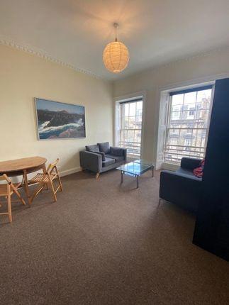Thumbnail Flat to rent in Broughton Place, Broughton, Edinburgh