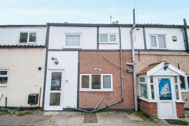 Thumbnail Cottage for sale in St Bartholomews Close, Keelby, Grimsby, Lincolnshire