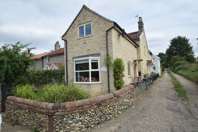 2 bed cottage to rent in Old Post Office Lane, Church Road, Thurston, Suffolk IP31