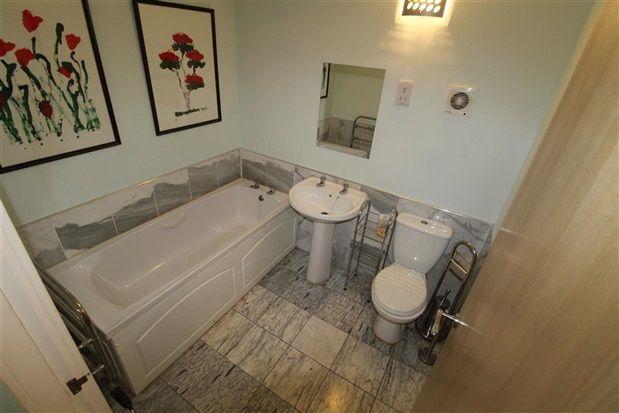 Bathroom of Centenary Mill, Preston PR1
