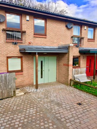 Thumbnail Terraced house to rent in Evesham Close, Liverpool