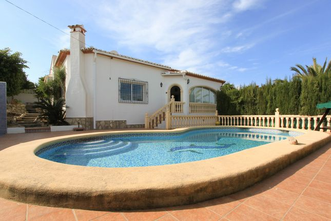 3 bed villa for sale in 03726 El Poble Nou De Benitatxell, Alicante, Spain