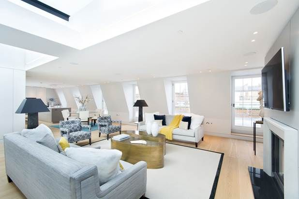 Thumbnail Property for sale in Lonsdale Road, London