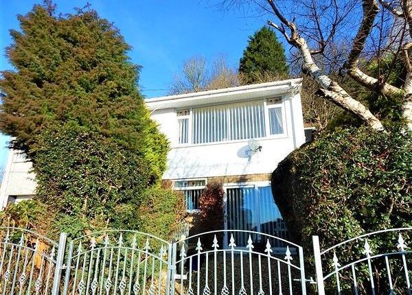 Thumbnail Semi-detached house for sale in Heol Gerrig, Abertillery