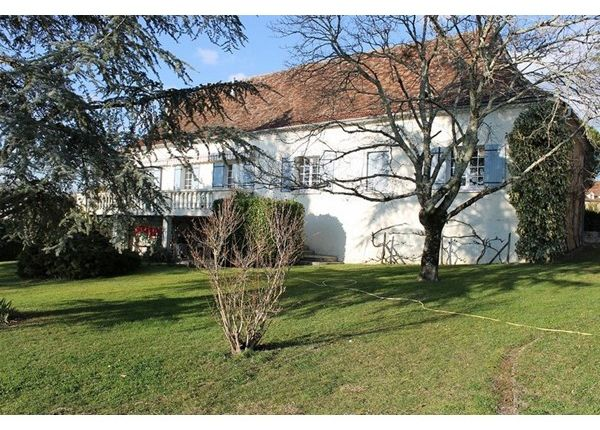 Thumbnail Property for sale in 24400, Les Lèches, Fr
