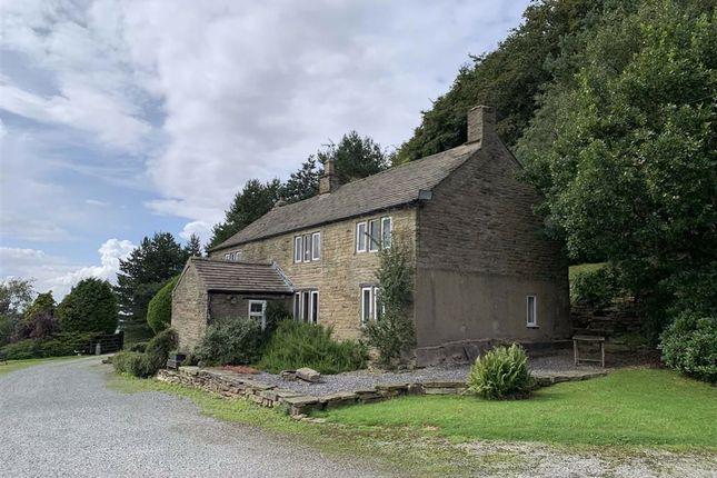 3 bed detached house for sale in Cobden Edge, Mellor