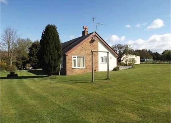 Property To Rent In Chirk Wrexham