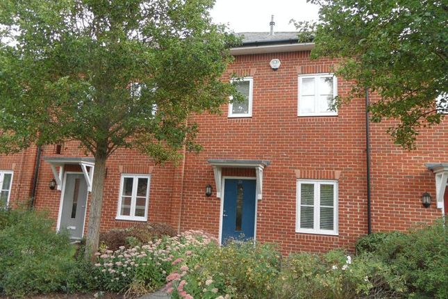 Thumbnail Terraced house to rent in Old Union Way, Thame