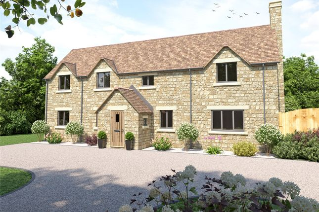 Thumbnail Detached house for sale in Arthur's Yard, Tinkley Lane, Nympsfield, Gloucestershire