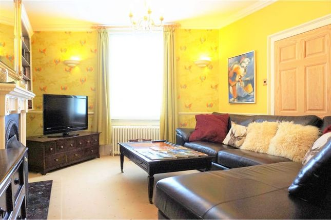 Thumbnail End terrace house for sale in The Friars, Canterbury