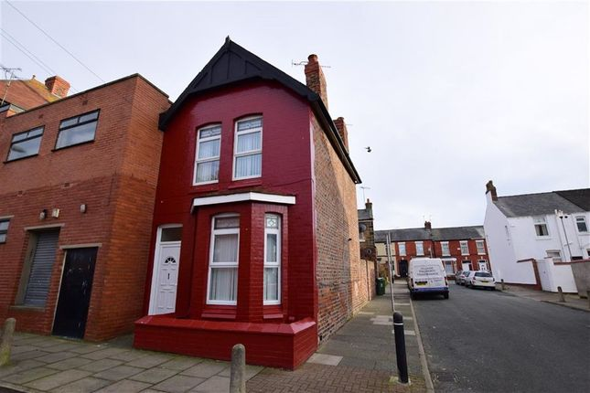 Thumbnail Semi-detached house to rent in Beechwood Avenue, Wallasey, Merseyside