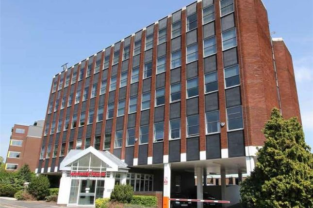 Thumbnail Office to let in Warwick House, 737, Warwick Road, Solihull, West Midlands, UK