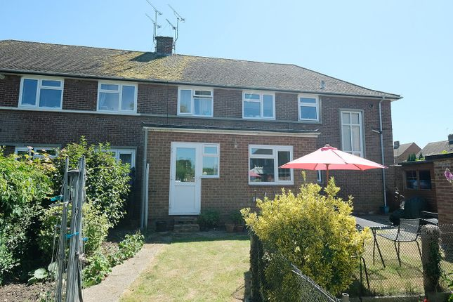 Thumbnail Maisonette for sale in Pembroke Place, Chelmsford