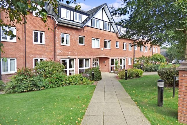 Thumbnail Flat for sale in Arkle Court, Chester
