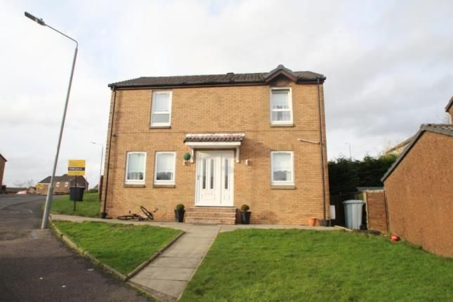 Thumbnail Detached house for sale in Dove Place, Gardenhall, East Kilbride