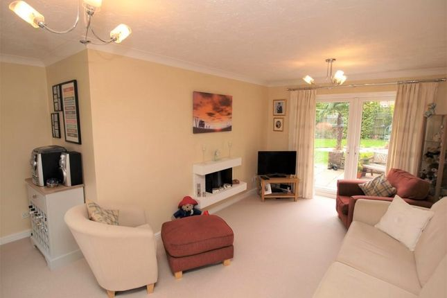 Sitting Room of Spurway Park, Polegate BN26