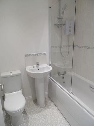 Bathroom of Cysgod Yr Ysgol, Gorslas, Llanelli SA14