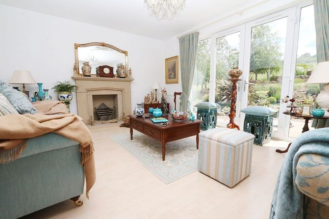 Thumbnail Detached house for sale in 10, The Croft, Thwaites, Keighley, West Yorkshire