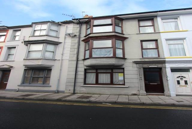 Property to rent in Cambrian Street, Aberystwyth