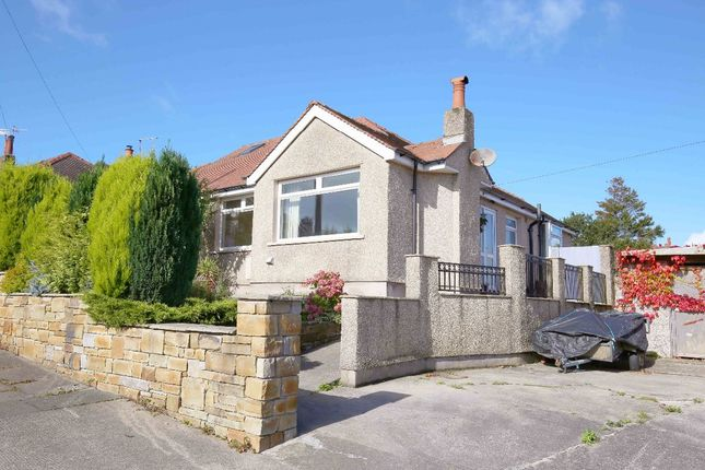 Thumbnail Bungalow for sale in Norland Drive, Heysham, Morecambe