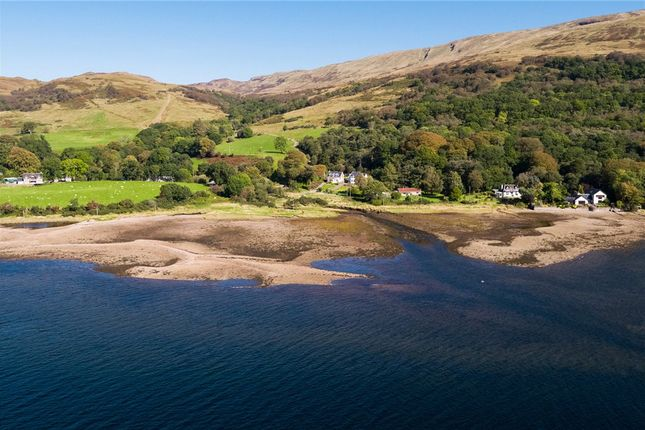 Thumbnail Detached house for sale in The Beeches, Colintraive, Argyll And Bute