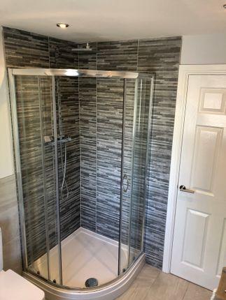 Family Bathroom of Westlands Avenue, Westlands, Newcastle ST5