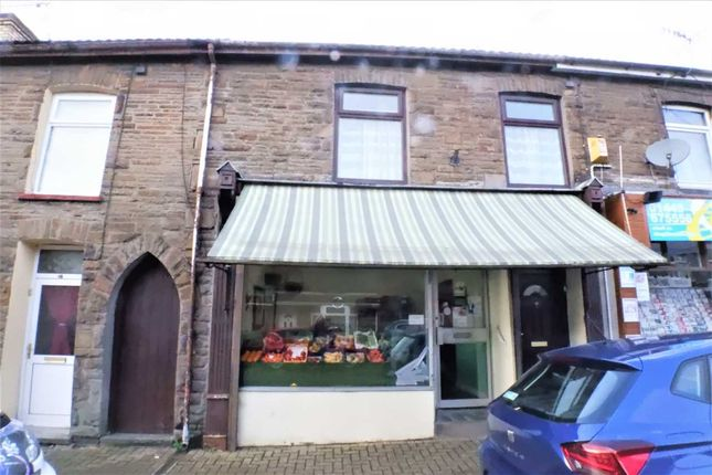Terraced house for sale in Mill Street, Tonyrefail, Porth