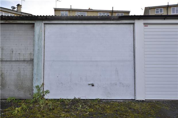 Property for sale in Garage, Edgeworth Road, Bath