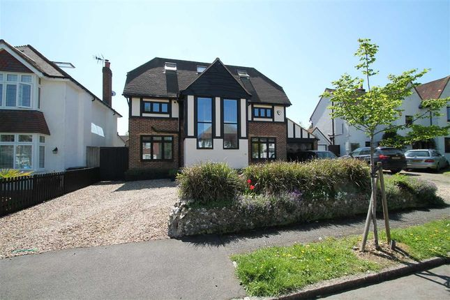 Thumbnail Detached house for sale in The Chase, Coulsdon