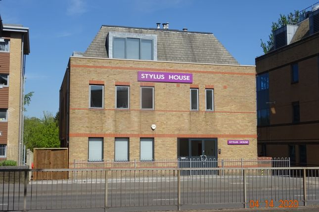 Thumbnail Office to let in Stylus House, London Road, Bracknell