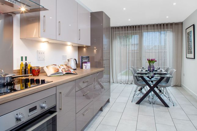 4 bedroom mews house for sale in Erith High Street, Erith