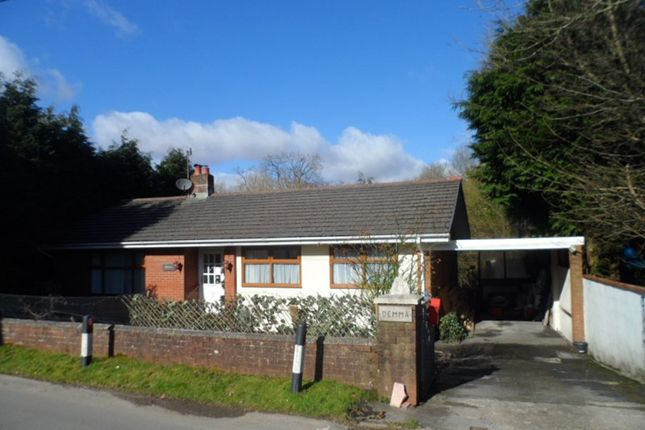 Thumbnail Property for sale in Morgan Street, Caehopkin, Abercrave