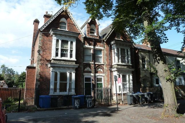 Thumbnail Flat for sale in Boulevard, Kingston Upon Hull