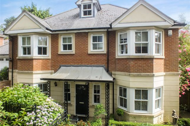 Thumbnail Detached house for sale in Park Road, Tunbridge Wells, Kent