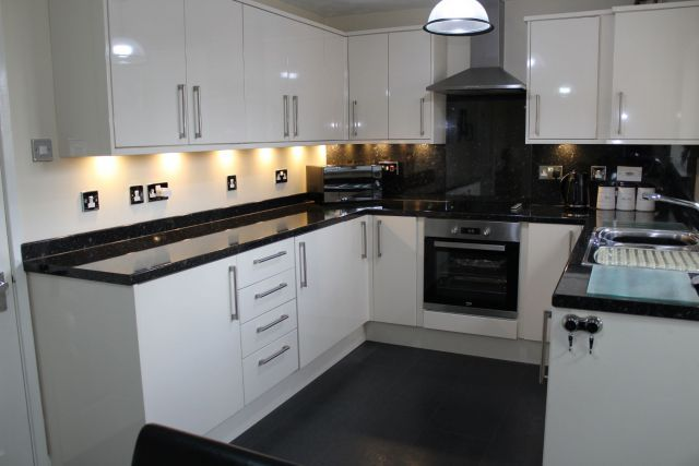 Kitchen/Diner of Hawkstone Close, Duston, Northampton NN5