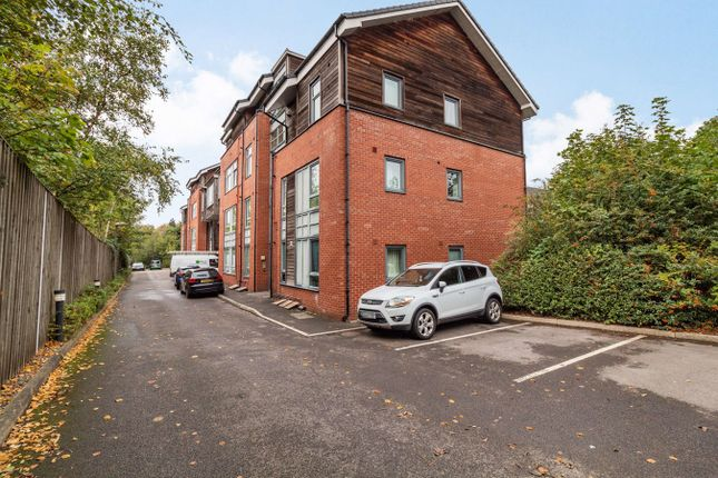 3 bed flat for sale in Wellington Road, Eccles, Manchester M30