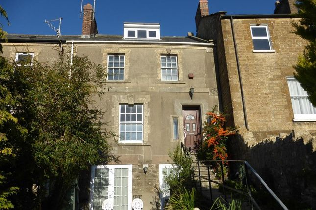 Thumbnail Maisonette to rent in Mount Pleasant, Crewkerne