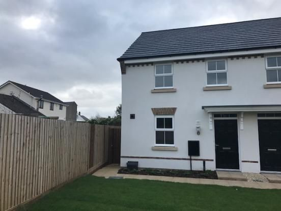 Thumbnail Semi-detached house to rent in Beaconsfield, Wick