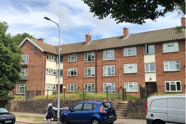 Thumbnail Flat for sale in 131 Caerau Lane, Caerau, Ely, Cardiff